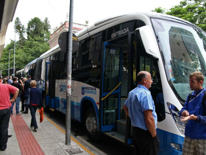 Transporte público no Brasil: falta políticas públicas voltadas para a melhoria do serviço