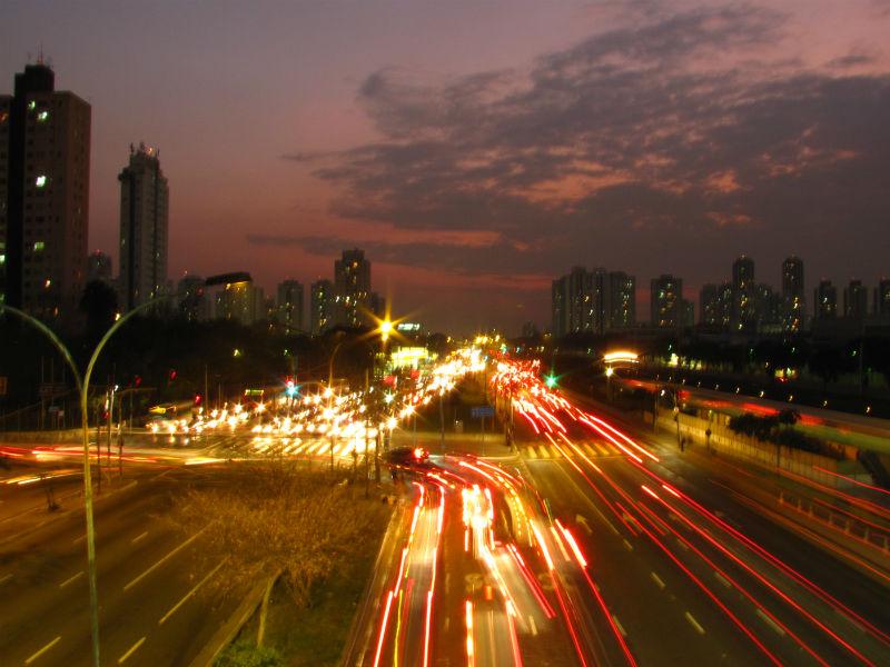 Ideias para o Transporte Público e para a Mobilidade urbana do Brasil