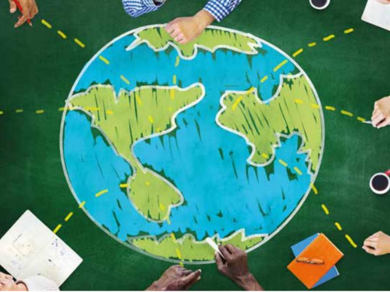 Pensar em alternativas que beneficiem a população diante do desenvolvimento constante das cidades brasileiras passou a ser uma preocupação também internacional. Nos últimos anos, agências de cooperação estrangeiras estão realizando parcerias com o governo federal para colocar em prática ações de impacto e projetos inovadores voltados para a mobilidade urbana do Brasil.