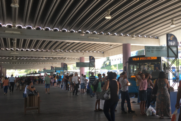 Área de mobilidade urbana é reestruturada pelo novo governo, mas o baixo investimento previsto no orçamento federal em transporte público coletivo urbano preocupa o setor