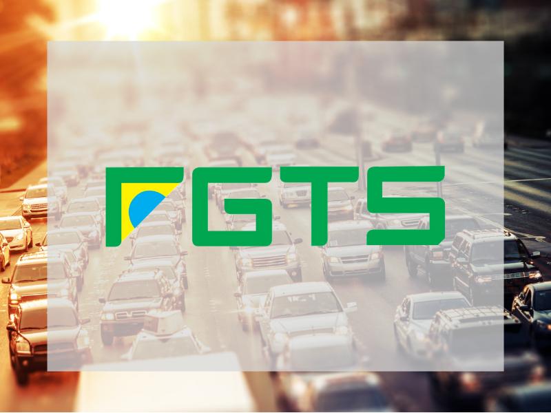 por meio de operações de crédito com recursos do FGTS do Programa Pró-Transporte, o setor privado ainda poderá ter acesso ao Programa REFROTA17, destinado à renovação de frota do transporte público coletivo urbano de passageiros.