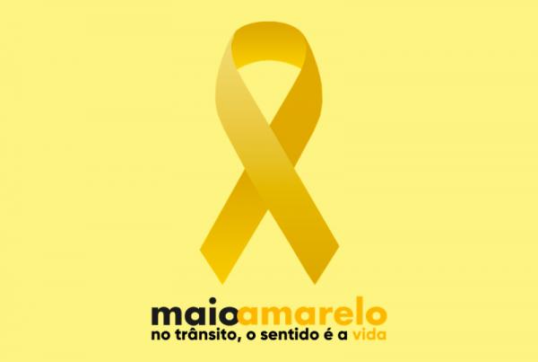 Maio Amarelo: Empresas se engajam na campanha anual do Observatório Nacional de Segurança Viária e destacam a contribuição do ônibus para um trânsito seguro