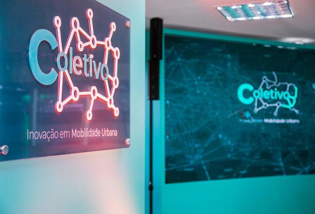 COLETIVO – Programa de Inovação, renovação e reinvenção