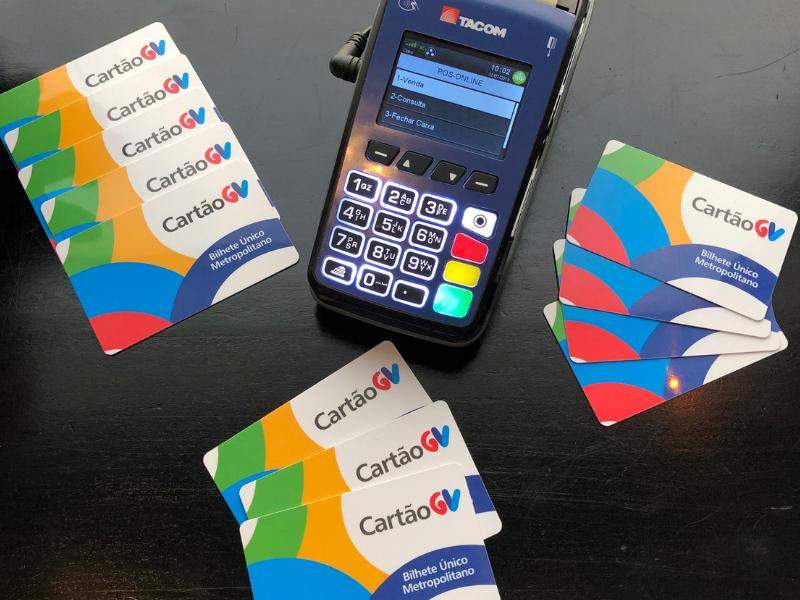 Bilhete Único Metropolitano: o Cartão GV já chegou fazendo uma verdadeira revolução na bilhetagem do Sistema Transcol, com novidades