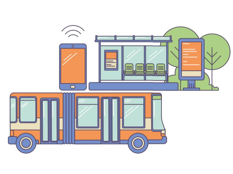 Sem a modernização, o serviço de transporte coletivo por ônibus tende a caminhar para a inviabilidade