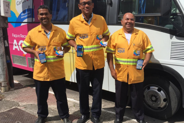Uma nova era: empresas de ônibus e entidades do setor trabalham na realocação dos profissionais que atuam hoje no país.