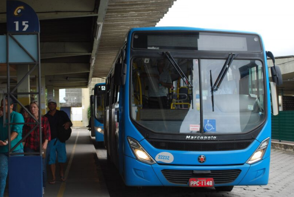 Governo Federal acena para criação de Fundo Nacional do Transporte Coletivo