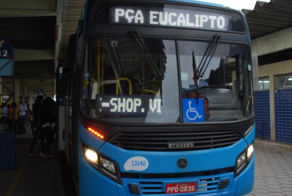 GVBuspediu também que não sejam feitos bloqueios de acesso às sedes e garagens das empresas e que vias públicas destinadas ao trânsito dos ônibus não sejam fechadas