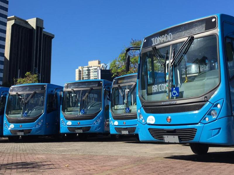 Números atualizados pela Associação Nacional das Empresas de Transportes Urbanos (NTU) demonstram a importância deste meio de transporte