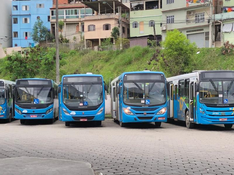 O setor de transportes urbanos já vinha atravessando uma crise histórica que apenas agravou com mais velocidade por conta da pandemia