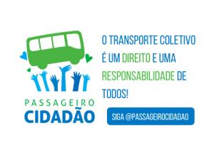 Siga @passageirocidadao