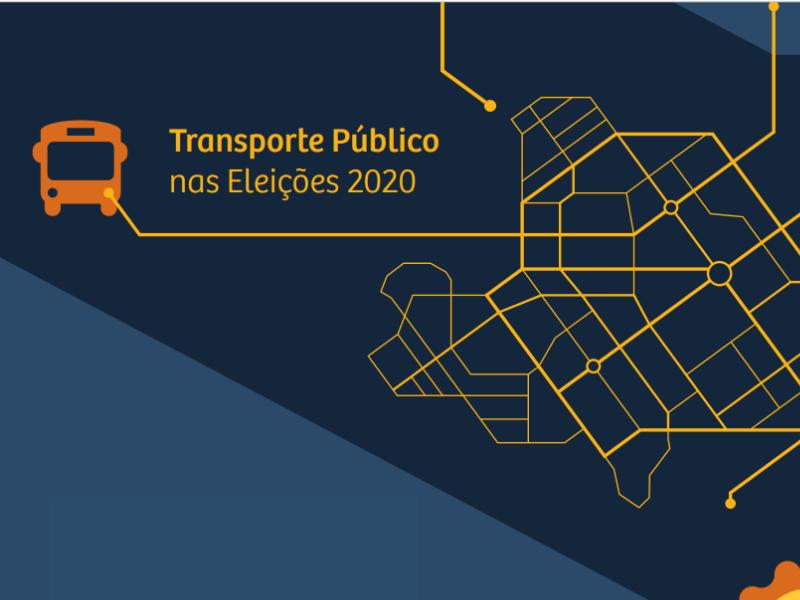 O evento visa demonstrar as necessidades do transporte público por ônibus na pandemia