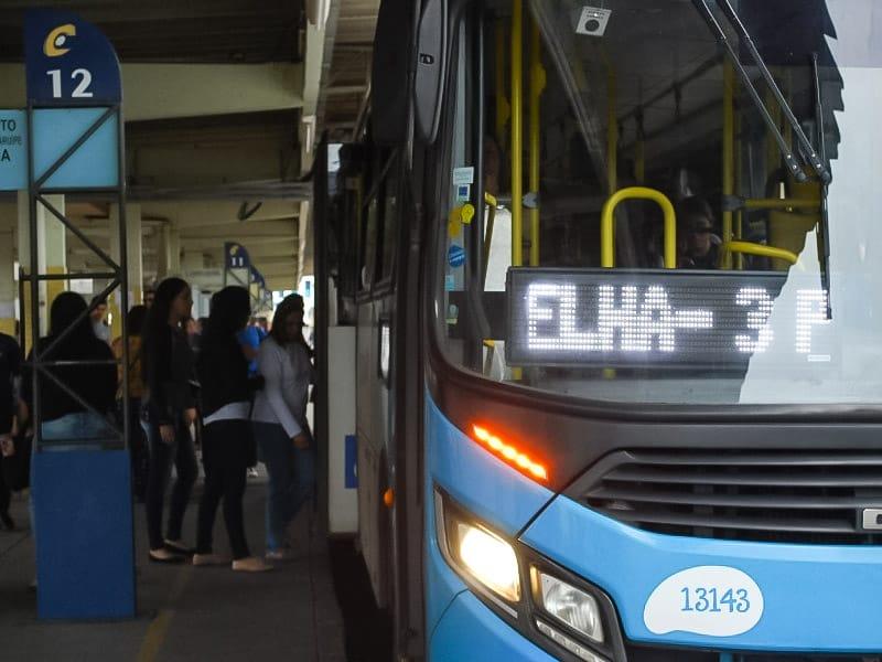 Plano de Transporte Coletivo prevê meios para subsídios orçamentários, de receitas extratarifárias complementares, e a fiscalização adequada dos serviços efetivamente prestados, com auditorias externas
