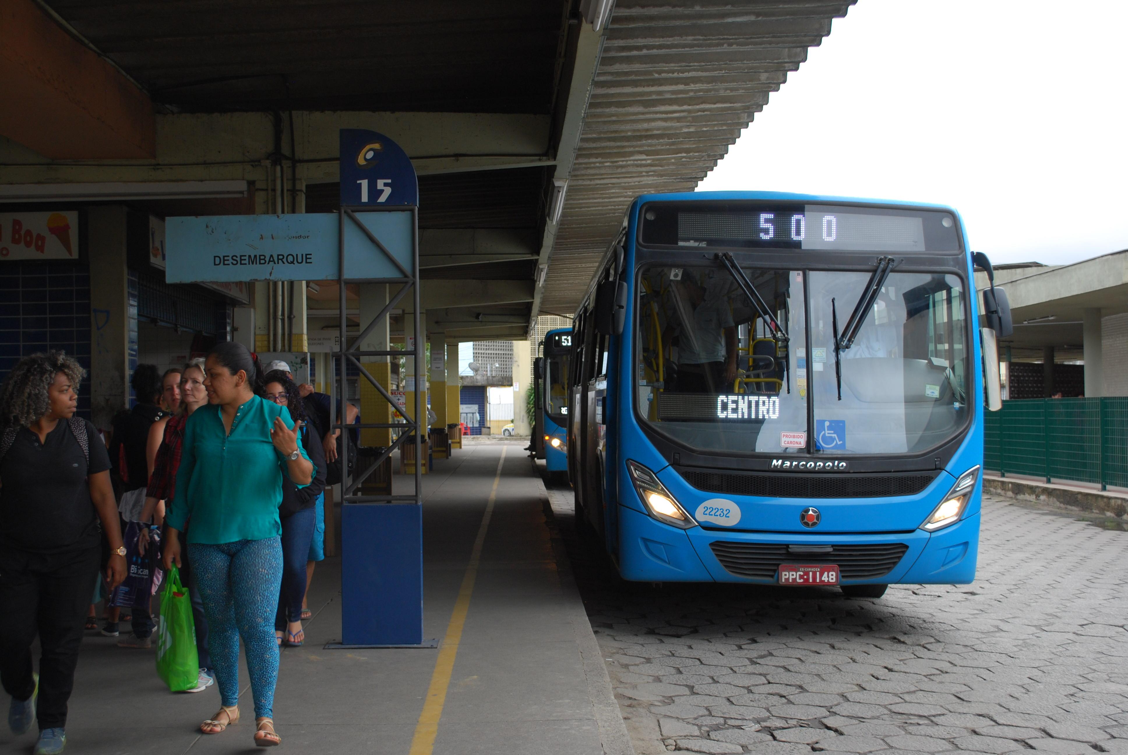 Os ônibus são um direito básico assegurado pelas legislação brasileira e proporcionam benefícios macroeconômicos e socioambientais para a vida em sociedade