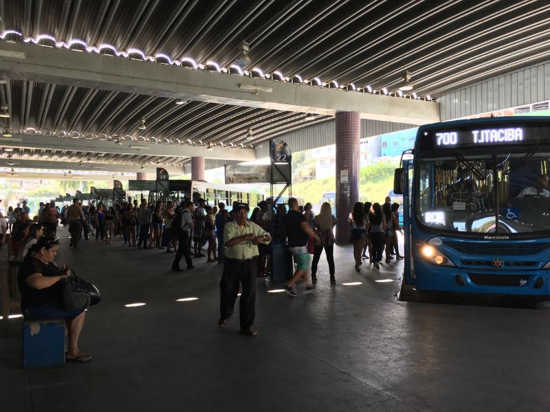 O desempenho do ônibus coletivo urbano no Brasil já vinha em queda desde o ano passado, cenário que foi agravado pela Covid-19, gerando a maior crise do setor