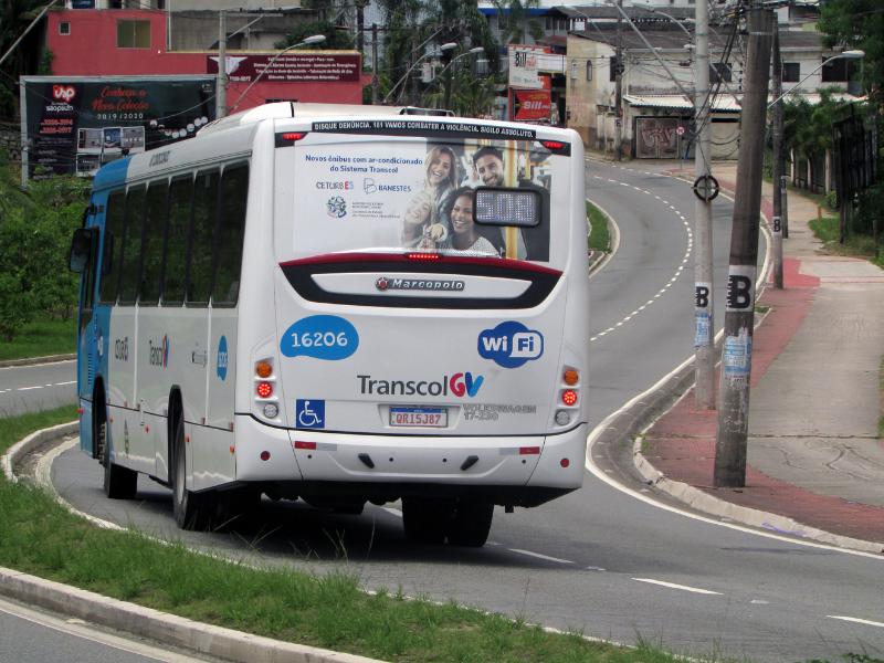 Setor propõe que o reequilíbrio das contas para o financiamento do transporte coletivo tenha ainda como base recursos extra tarifários