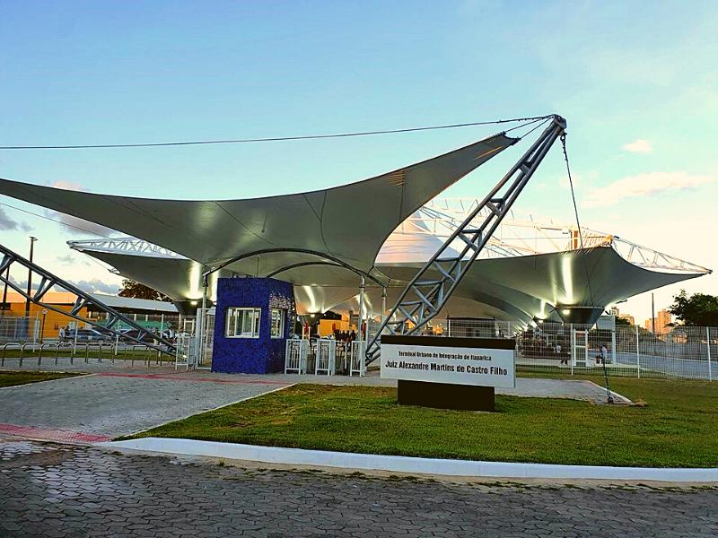 As linhas que foram transferidas para os terminais de Vila Velha e Ibes, e com ponto final no Shopping Boulevard, voltam para o terminal. Um nova lonha foi criada e algumas linhas suspensas voltam a circular