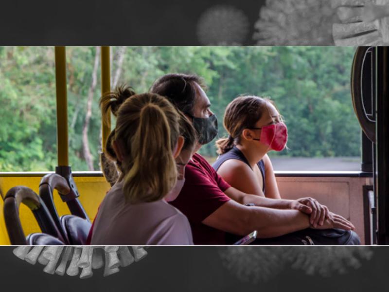 O futuro incerto do transporte coletivo brasileiro