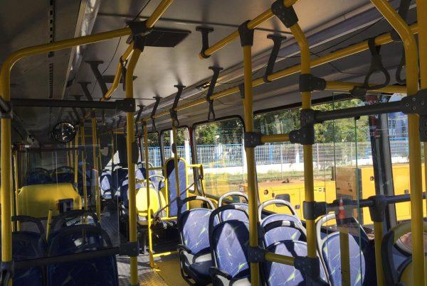 Retrocessos no transporte público são apontados em estudo realizado pelo Iema, que evidencia a ociosidade da indústria automotiva brasileira, em especial no que tange a produção de ônibus coletivos urbanos e à priorização do transporte individual